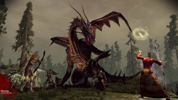 Screenshot8 - Dragon Age: Origins Ultimate Edition