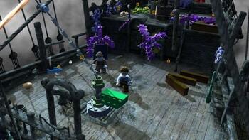 Screenshot5 - LEGO Pirates Of The Caribbean