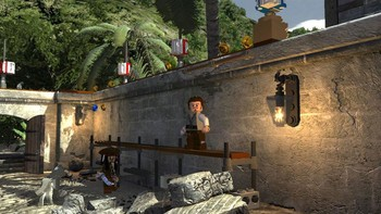 Screenshot6 - LEGO Pirates Of The Caribbean