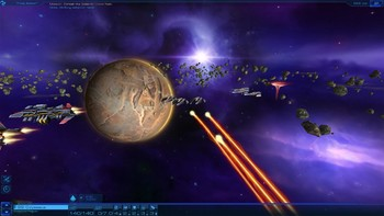 Screenshot1 - Sid Meier's Starships & Civilization: Beyond Earth Bundle
