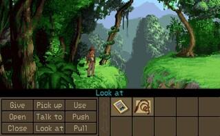 Screenshot9 - Indiana Jones and the Fate of Atlantis