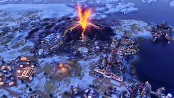 Screenshot5 - Sid Meier's Civilization VI: Gathering Storm