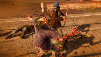 Screenshot4 - State of Decay: Year One Survival Edition