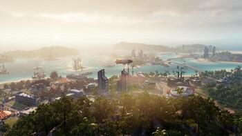 Screenshot8 - Tropico 6 El Prez Edition