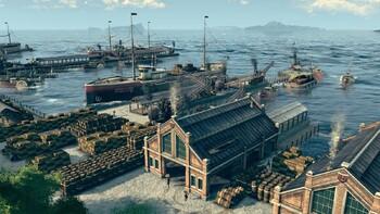 Screenshot2 - Anno 1800 - Deluxe