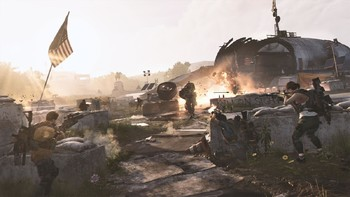 Screenshot8 - Tom Clancy's The Division 2