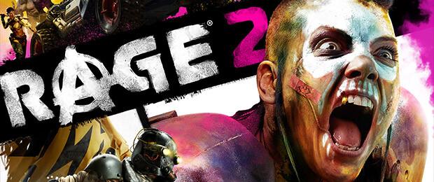 Splatter-Trailer zu RAGE 2: Spiel erscheint zu 100% ungeschnitten – auch in Deutschland