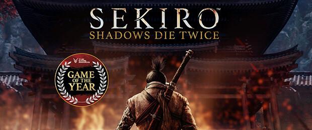 Alles, was ihr zum PC-Release von Sekiro: Shadows Die Twice wissen müsst