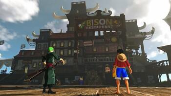 Screenshot8 - One Piece World Seeker